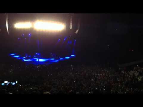 Concert Rihanna grand stade lille métropole
