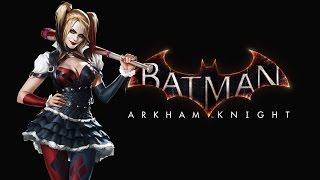 【どもり実況】Batman: Arkham Knight ストーリーDLC #1【ハーレークィンストーリー】 ハーレークイン症 検索動画 11