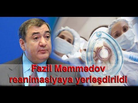 Təcili xəbər - Mikayıl Cabbarov Vergilər Naziri oldu, Fazil Məmmədov yola salındı