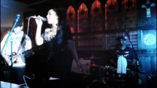 """Massive""  Reggae Band cover Roxanne"