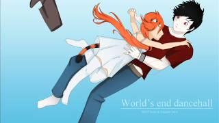 【UTAU】 World