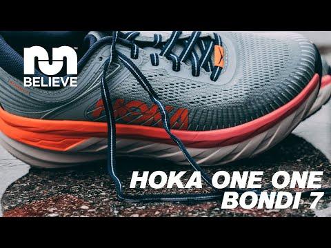 HOKA ONE ONE Bondi 7 Performance Review
