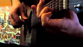 Так хочется жить на гитаре(Ноты и табы здесь: https://muzachos.com/noty/ Этот ролик для тех, кто хочет сыграть композицию,