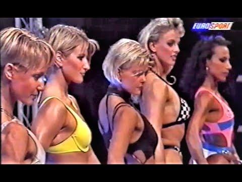 11th WFF Ms & Mr World Grand Prix 1997 - FULL EVENT