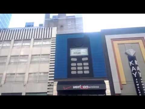 Verizon Wireless Store on E 34th Street Across Macy's Herald Square New York City, NY