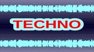 New Techno Mix 2015 / Best EDM Music Dj Set by HH ELECTRONIX