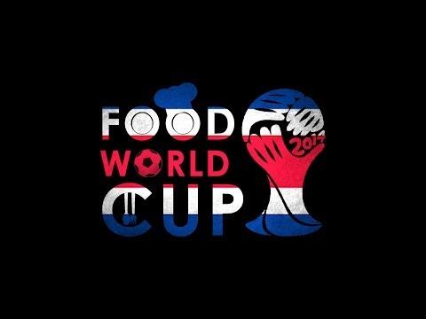 FOOD WORLD CUP @ ITALIA - COSTARICA