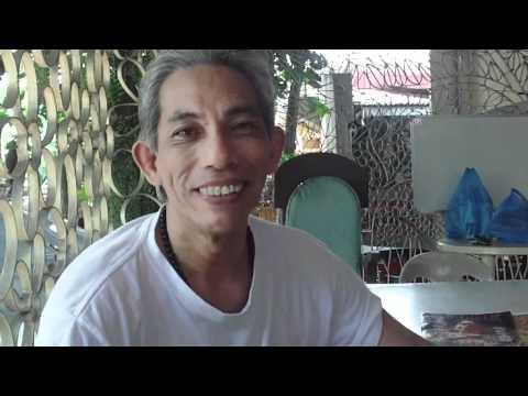 Joey Ayala on Davao Music Nation