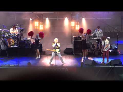 """Weird Al"" Yankovic - ""Smells Like Nirvana"" (Live in San Diego 7-1-13)"