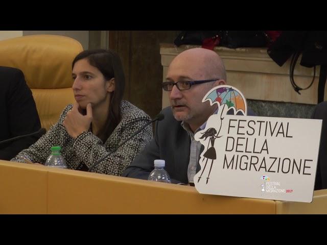 Festival della Migrazione 2017_INTERVISTA a Marco Bertotto