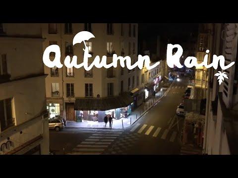 Autumn Rain - joviale