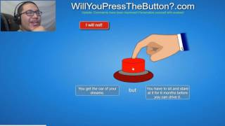THE OCEAN IS MY RESTROOM! | Will You Press The Button #11