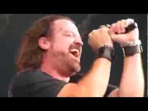 """Symphony X - """"Of Sins and Shadows"""" (live Hellfest 2013)"""