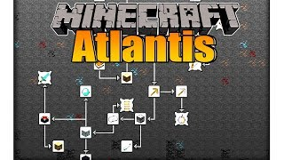 alle achievements fertig? finale minecraft atlantis 11