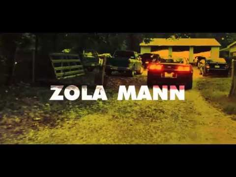 Zola Mann - Pressure