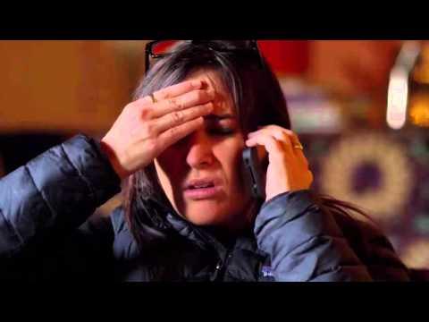 Louie Calls Pamela