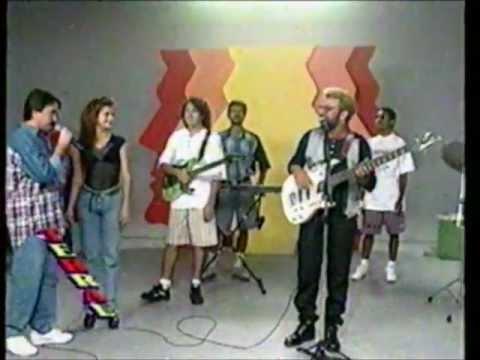 Banda Zanzibar - 1993/1994 - Programa Terral