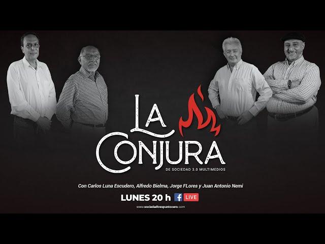 La Conjura - emisión 305