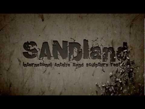 SANDLAND 2013
