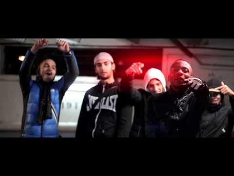 ZIBLACK - GRAVE (Street Clip)