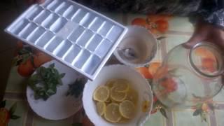 Как просто приготовить Домашний ЛИМОНАД Рецепт