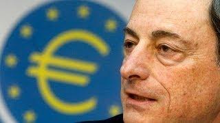 Μείωση επιτοκίων από την ΕΚΤ - economy