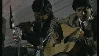 ARUN THAPA , timi herchow bhane,ORIGINAL VERSION( rare video clip)Live, song no.2