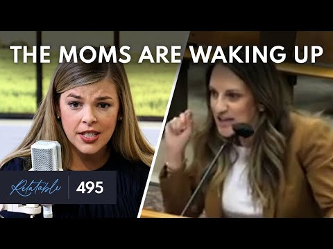 Download Reading Porn in School? This Christian Mom Is NOT Having It | Guest: Sherry Clemens | Ep 495