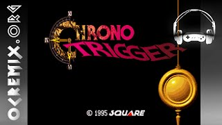 oc remix 2389 chrono trigger lucid states corridor of time by ambient dragonavenger