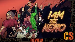 I AM THE HERO – REVIEW