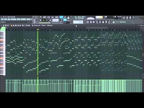 [FREE FLP/MIDI] Best Avicii Melodies