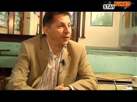 STAY TUNED S1 N°11 OLIVIER CACHIN