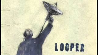 Looper - Farfisa Song (Official Audio)