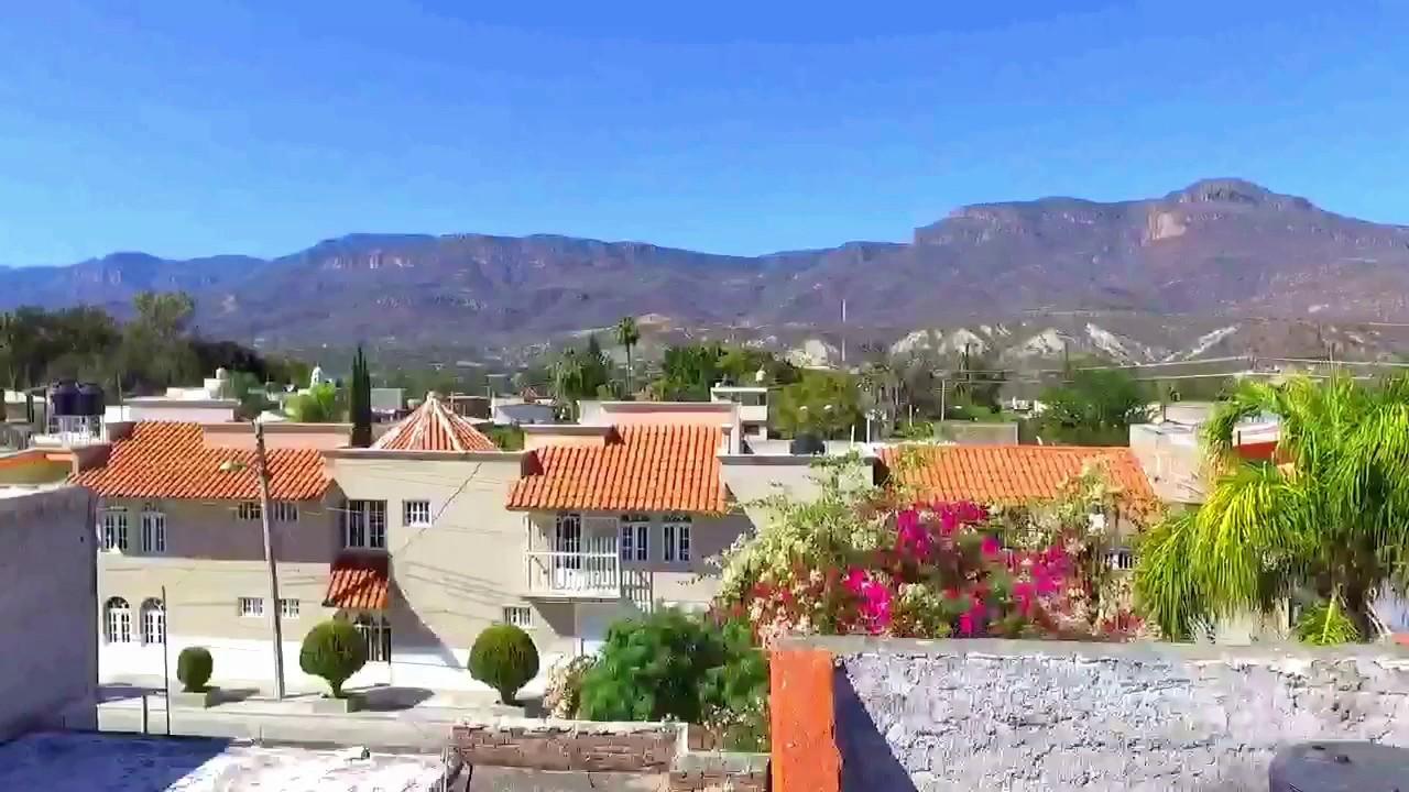 Juchipila Zacatecas