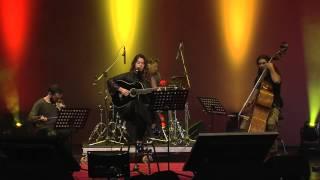 A Crossroad of Jazz, Bossa Nova and Greek Music: Katerina Polemi at TEDxAthens 2013