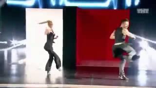 Алиса Доценко и Алексей Карпенко (Танец очень крутой!)