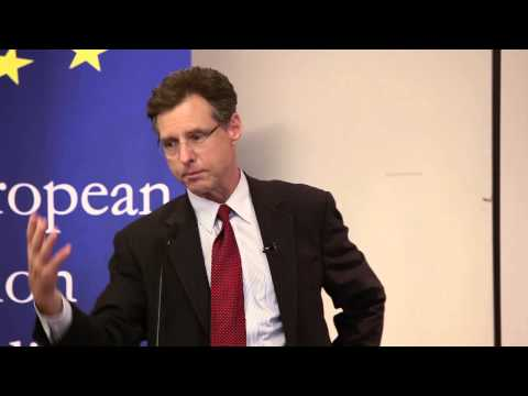 The Transatlantic Partnership: The Road Ahead...