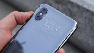 Этот смартфон мощнее iPhone X в два раза! Mi Band 3, Mi8 и Mi8 SE. Смартфон на 1 ТБ и Сбербанк 666