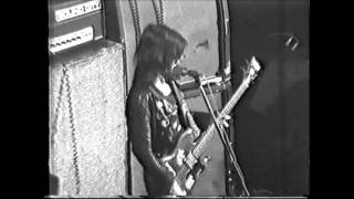 The Adverts - Brighton 77