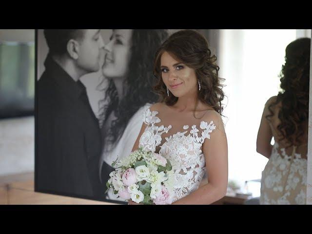 Teledysk ślubny / Marta & Adam