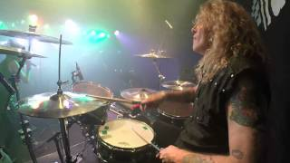 "Steven Adler ""The One That You Hated"""
