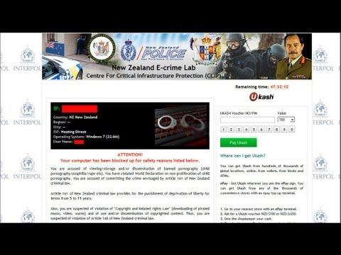 Gameplay Labs Virus e Crime Lab Virus Removal