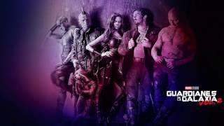 Canción del Trailer 2 de Guardianes de la Galaxia | Fleetwood Mac - The Chain