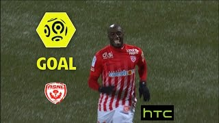 Video Gol Pertandingan AS Nancy vs SC Bastia