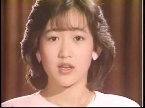 【PV】 岡田有希子 /  ファースト・デイト