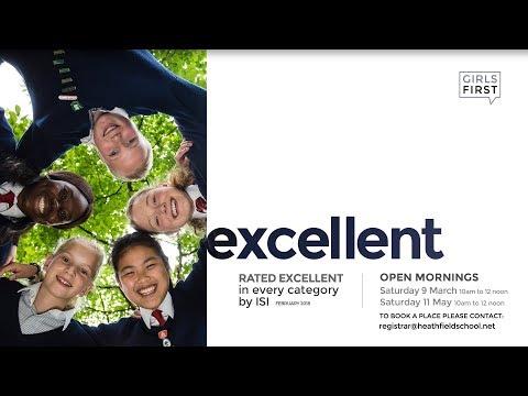 Heathfield School Full Video