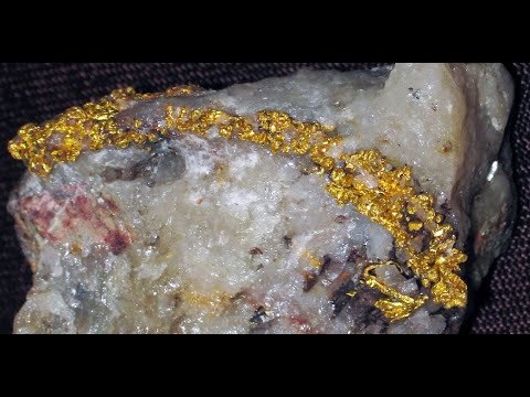 Geology 1 (The Science of Geology)