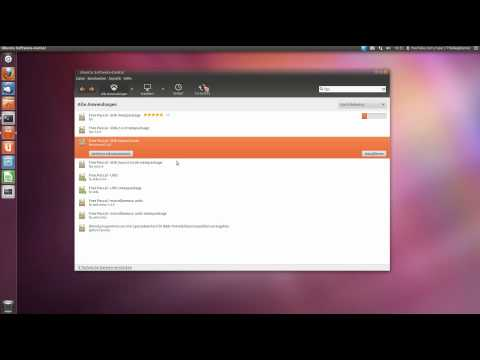 Ubuntu 11.10 : Lazarus (Delphi) Installation