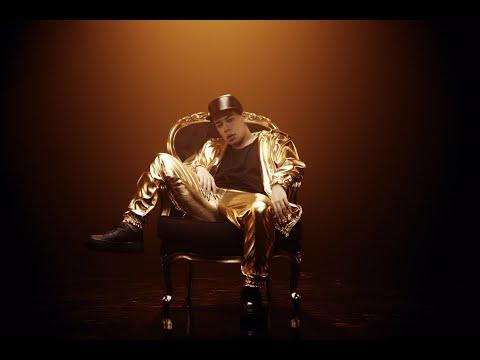 Gloria Groove  Bumbum de Ouro 50 Milhões de Views