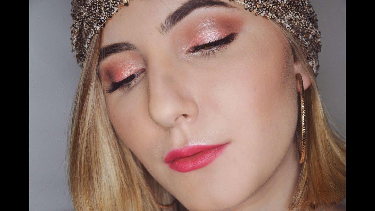 Gewinnspiel Make Up : valentins make up mit nyx cosmetics gewinnspiel youtube ~ Watch28wear.com Haus und Dekorationen